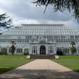 Kew Gardens – Temperate House.