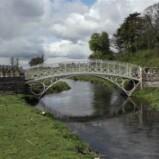 Linlathen East Bridge