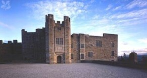 Castle Drogo