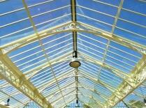 Tynemouth Station Canopy Restoration